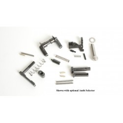 Lower Parts Kit - Builder