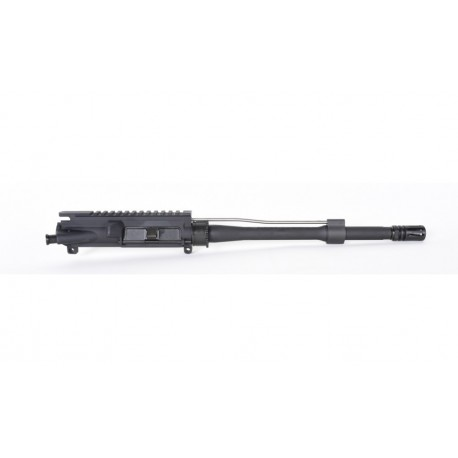 "11.5"" Upper Receiver Group w/ Low profile Gas Block and Barrel Nut"
