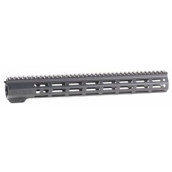 "15"" SIONICS Weapon Systems M-LOK Rail - 5-Slot Aluminum Rail Included"