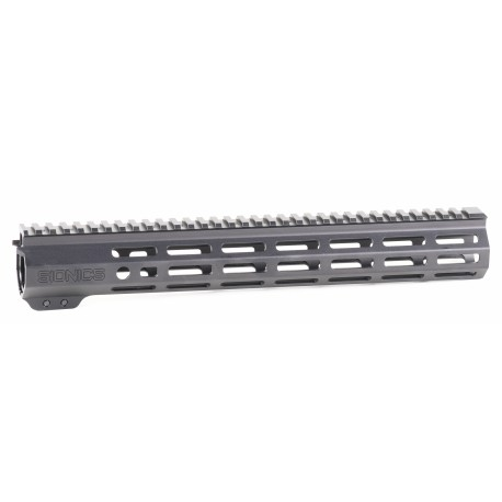 "13.5"" SIONICS Weapon Systems M-LOK Rail - 5-Slot Aluminum Rail Included"