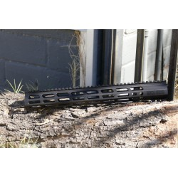 "15"" SIONICS Weapon Systems M-LOK Rail - V2"