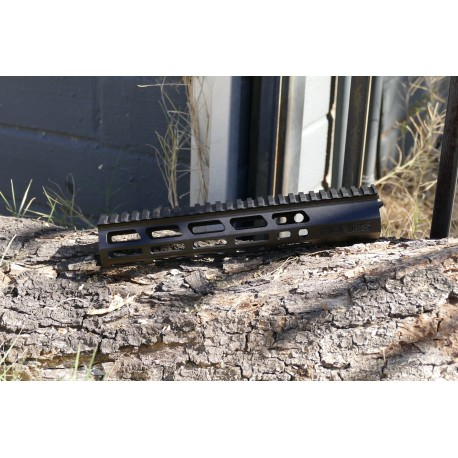"10.5"" SIONICS Weapon Systems M-LOK Rail - V2"