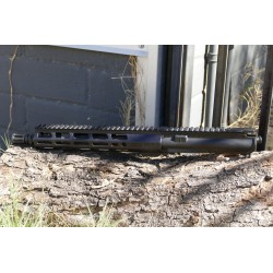 "11.5"" - Patrol Three - Upper Receiver Group - Reduced Port"