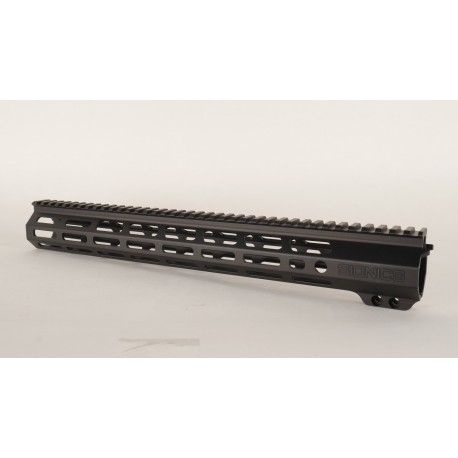 "15"" SIONICS Weapon Systems M-LOK Rail - V3"