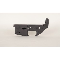 SIONICS Lower Receiver - Stripped - BLEM