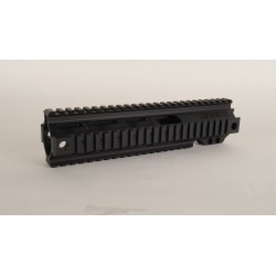 "10"" SIONICS Weapon Systems Quad Rail"
